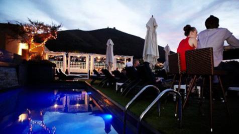 VIP Sky Bar