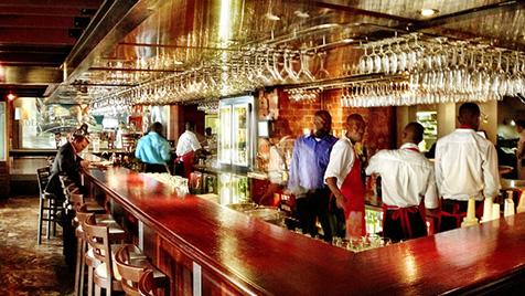Bar At Beluga